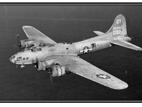 This Day in History: A long-stranded B-17 crew is finally rescued