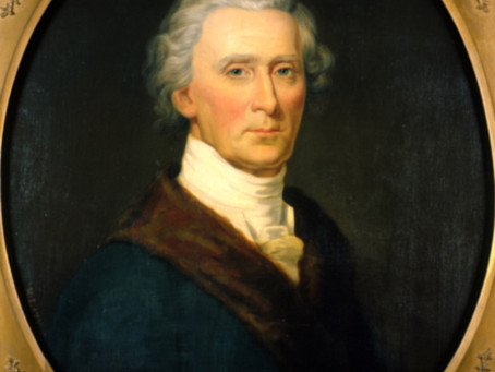 This Day in History: The longest living signer of the Declaration of Independence