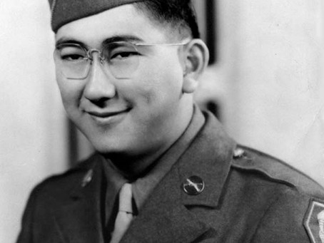 """This Day in History: Joe Nishimoto, the """"one-man Army"""""""