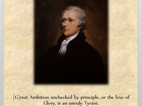 This Day in History: A tie between Thomas Jefferson and Aaron Burr