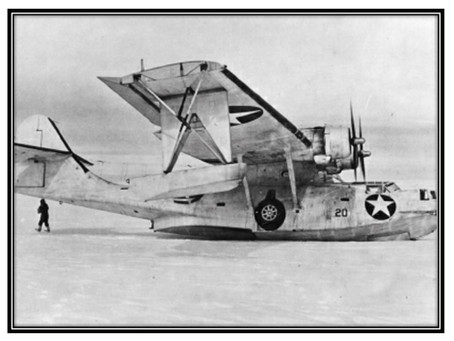This Day in History: A long-stranded B-17 crew is finally rescued (Part 3)
