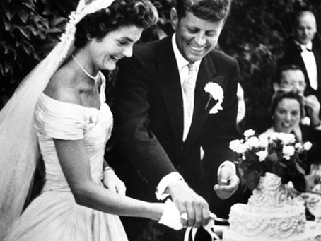 This Day in History: Senator John F. Kennedy weds Jacqueline Lee Bouvier