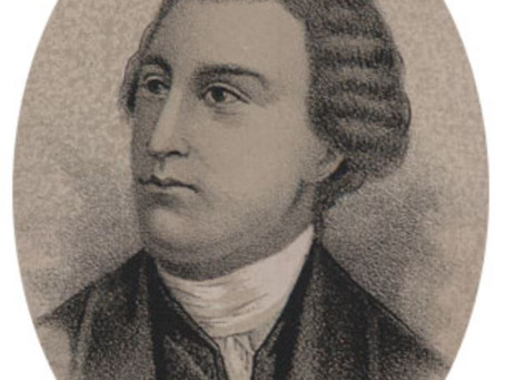 This Day in History: William Paca, signer of the Declaration