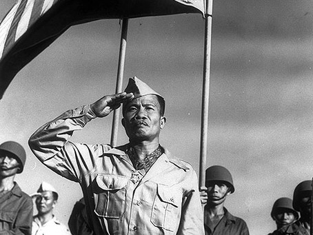 This Day in History: Jose Calugas, hero of the Battle of Bataan