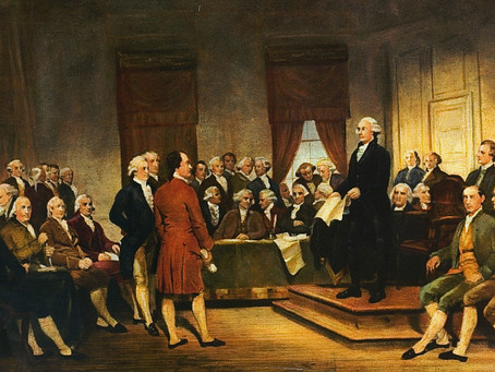 This Day in History: North Carolina ratifies the Constitution