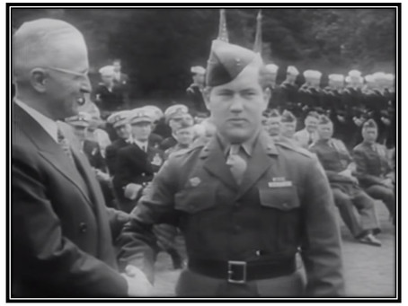 This Day in History: Jack Lucas, youngest WWII Medal recipient