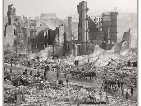 This Day in History: The Great Baltimore Fire