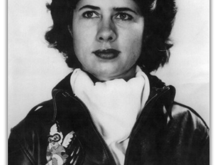 This Day in History: WWII Pilot Gertrude Tompkins