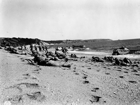 This Day in History: Exercise Tiger, the dress rehearsal for D-Day
