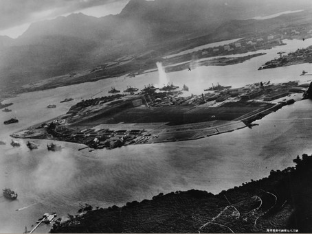 This Day in History: Medals of Honor at Pearl Harbor