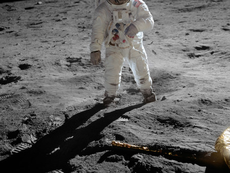 This Day in History: Neil Armstrong steps onto the moon