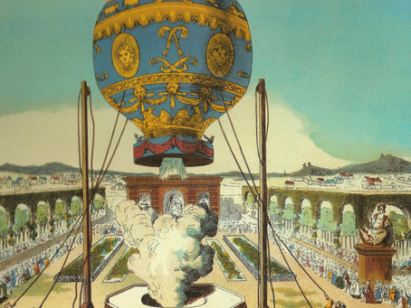 This Day in History: The first trans-Atlantic crossing in a balloon