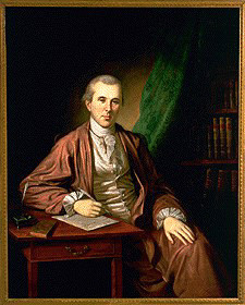 This Day in History: Benjamin Rush, the only medical doctor to sign the Declaration