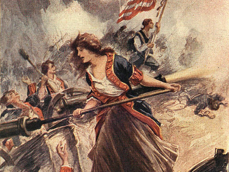This Day in History: A Heroine at the Battle of the House in the Horseshoe