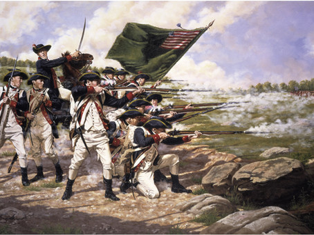 This Day in History: The British attack on Long Island