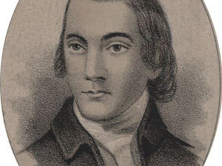 This Day in History: Lyman Hall, signer of the Declaration of Independence