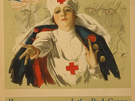 This Day in History: Clara Barton founds the American Red Cross
