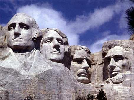 This Day in History: Mount Rushmore is dedicated