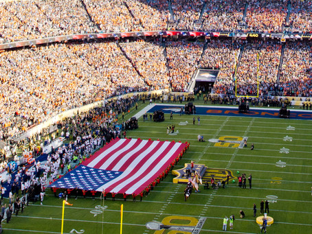 This Day in History: How did the National Anthem come to be played at sporting events?