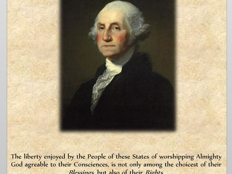 This Day in History: General George Washington vs. pacifist Quakers