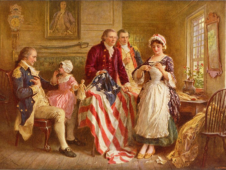 This Day in History: George Ross, Signer of the Declaration