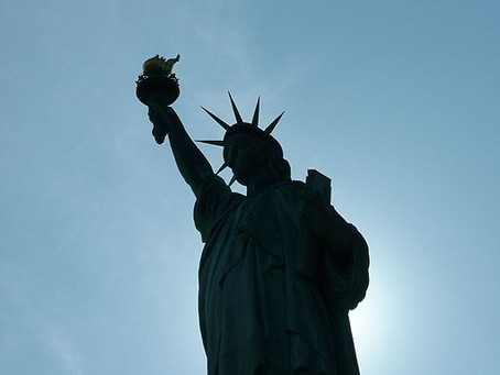 This Day in History: The Statue of Liberty is dedicated