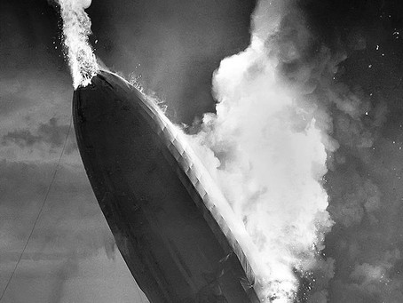 This Day in History: The Hindenburg's tragic last trip