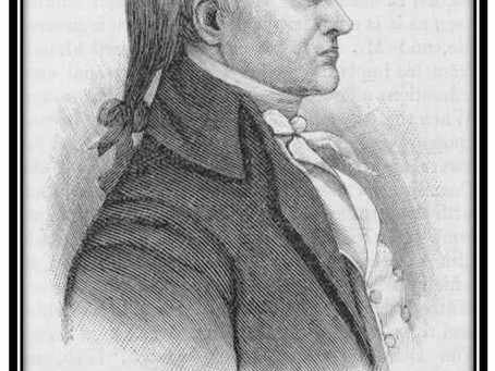 This Day in History: Caesar Rodney & his midnight ride