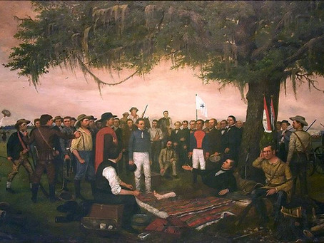 This Day in History: Texans win their independence at San Jacinto