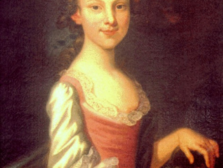 This Day in History: Unsung Revolutionary War heroine, Mary Digges Lee