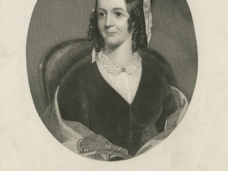 """This Day in History: Sarah Josepha Hale, the """"Mother of Thanksgiving"""""""