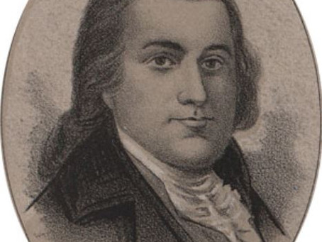 This Day in History: Edward Rutledge, youngest signer of the Declaration