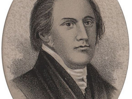 This Day in History: George Clymer, Signer of the Declaration & the Constitution
