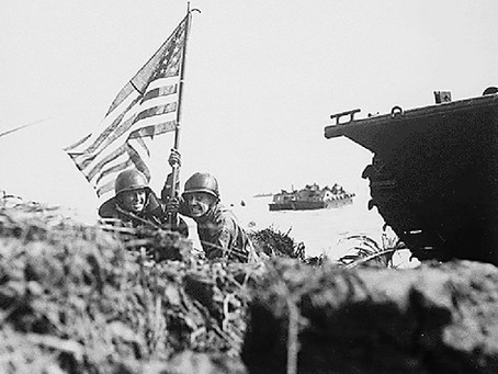 This Day in History: Americans defeat the Japanese at Guam