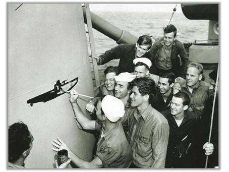 This Day in History: German U-boats near Rhode Island