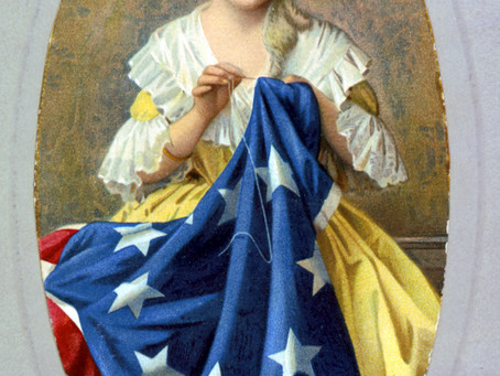 This Day in History: Betsy Ross's sacrifices for the American cause
