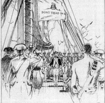 This Day in History: Samuel Nicholas, first Commandant of the Marines
