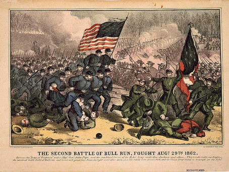 This Day in History: Confederates win the Second Battle of Bull Run