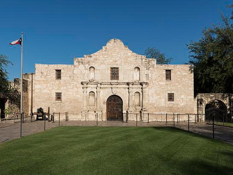This Day in History: The Siege of Bexar comes to an end