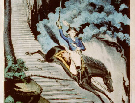 This Day in History: Israel Putnam, a legend in his own time