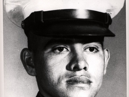 This Day in History: José Jiménez's Medal of Honor