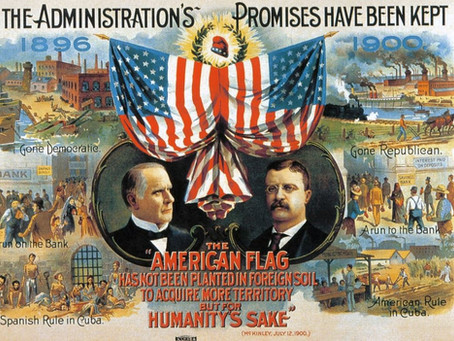 This Day in History: William McKinley, one of our lesser-known Presidents