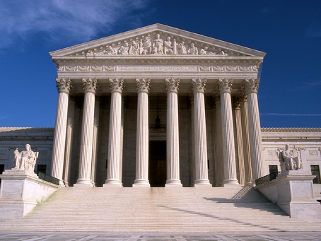 This Day in History: The first Supreme Court Justices