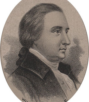 This Day in History: William Whipple, signer of the Declaration of Independence