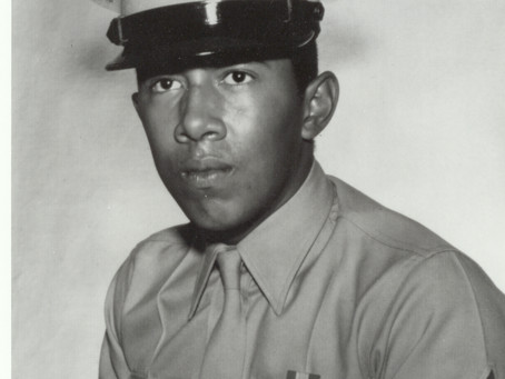 This Day in History: Miguel Keith's heroism in Vietnam