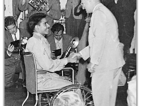 This Day in History: WWII hero Silvestre S. Herrera