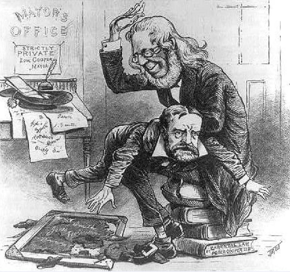 (1879 political cartoon)