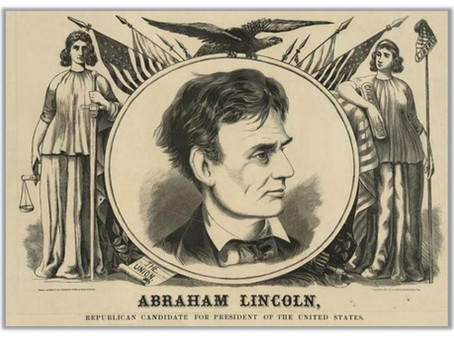 This Day in History: Lincoln nominated