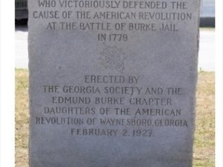 This Day in History: Battle of Burke County Jail