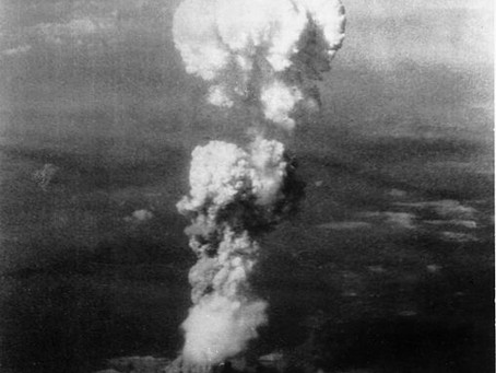 This Day in History: The WWII Bombing of Hiroshima